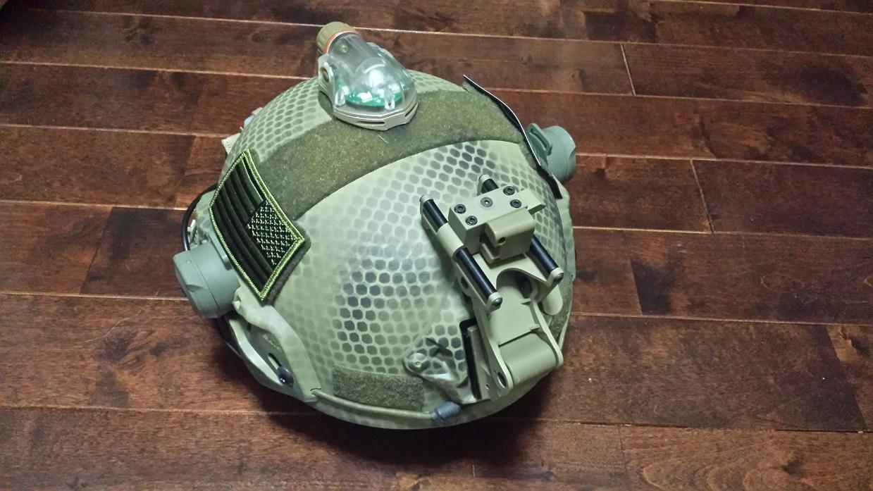 ヘルメットデコ1