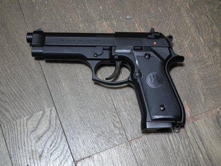 SⅡS M9 ミリタリー3