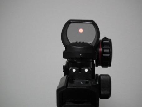 MP7A1 with DotSight