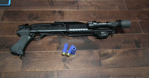 M1100リヴィジョン