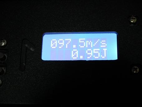 アングス0.9Jアルティメイトスプリング M:インナーバレル285~245mm用 1巻カット 3