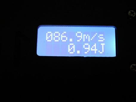 0.25gで測定3