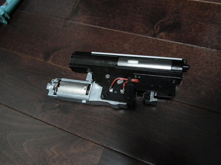 PS90HC FET交換2