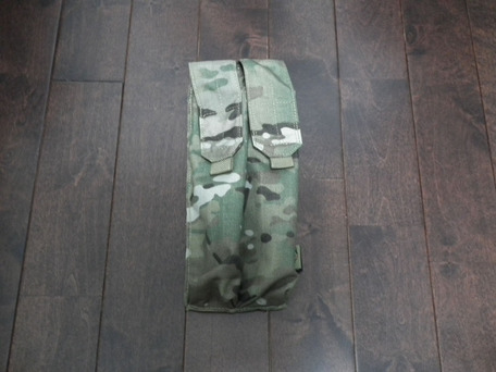 FLYYE Molle Double P90/UMP Magazine Pouch