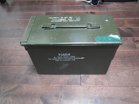 AMMO BOX(弾薬箱)1
