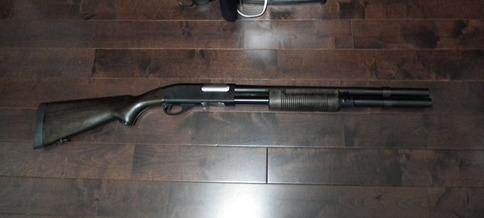 マルゼン M870 エクステンションカスタム ウッドストックバージョン