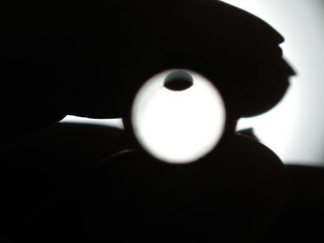 ノーマル+0.5mmラバーホップ量