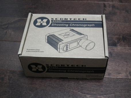 XCORTECH X3200