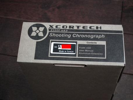 X3200正規品3