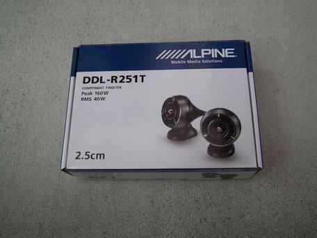 DDL-R251T