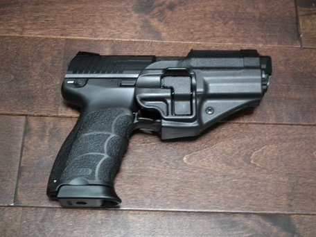 BLACKHAWK SERPA CQC P30用 3