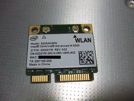 CentrinoAdvanced-N 6200 AGN 1