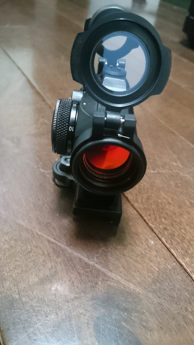 Aimpoint - Micro T-2 レプリカ