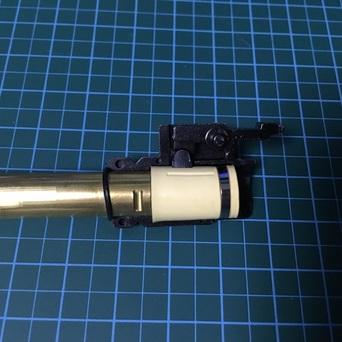 Maple Leaf MACARON AUTOBOT ホップアップパッキン 60°
