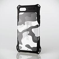 iPhone 8用ZEROSHOCK/スタンダード