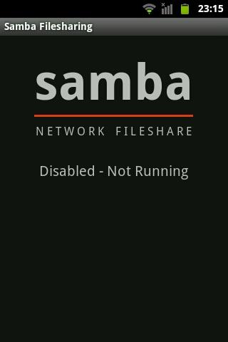 Samba Filesharing_1