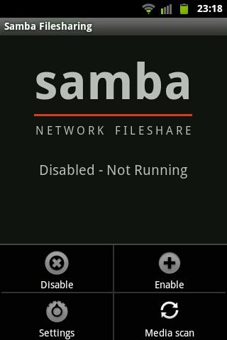 Samba Filesharing_5